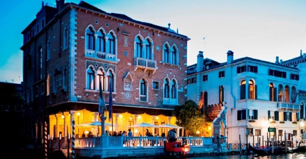 Palazzo Stern a Venezia